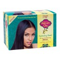 HS Argan Oil Relaxer Kit Regular