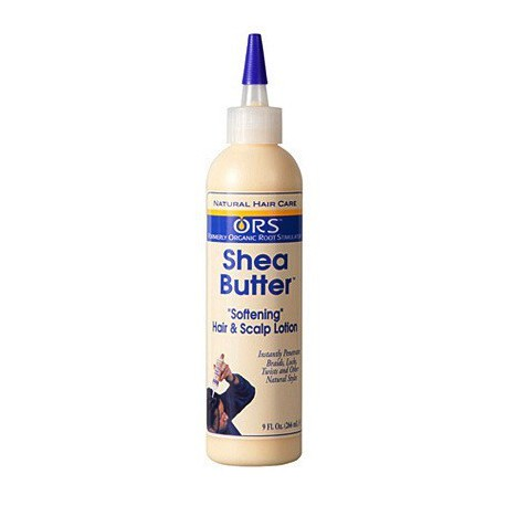 ORS Shea Butter Hair & Scalp Lotion