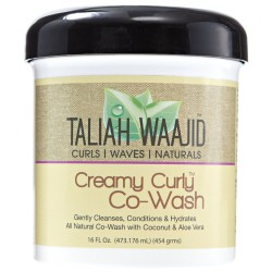 Creamy Curly Co-Wash