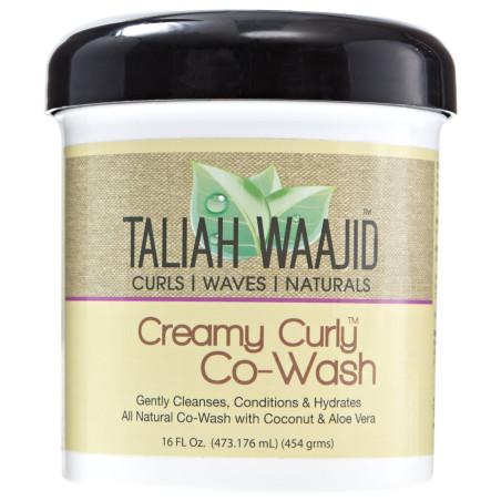 Creamy Curly Co-Wash 473ml