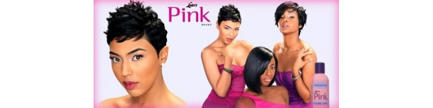 Luster's Pink